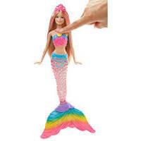 Кукла Barbie Русалочка  Яркие огоньки  Барби