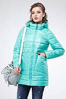 Демисезонный женский плащ,куртка Адамина