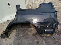 Четверть задняя левая Toyota Land Cruiser 200, фото 1