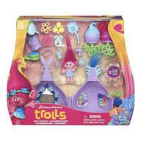 Детский игровой набор Hasbro Trolls  Тролли  Салон красоты Троллей