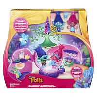"""Детский игровой набор Hasbro Trolls игрушка  Тролли  """"Коронация"""""""
