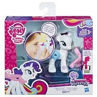 Игрушка май литл пони RARITY СКАЗОЧНАЯ КАРТИНКА HASBRO My Little Pony