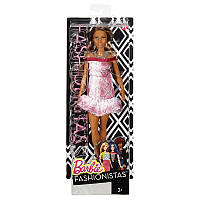 "Mattel Barbie Barbie  Барби Кукла из серии ""Игра с модой""    FBR37   FGV00"