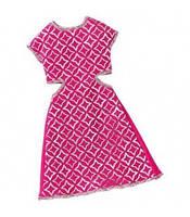 Аксессуары для кукол Barbie (платье)   dwg08  fct12