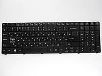 Клавиши Acer E1-531 E1-571 E1-521 V3-531 TravelMate P253 PK130PI1B04 MP-09G33SU-6981W