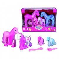"""Игровой набор детский """"Счастливая семья"""" Sweet Pony"""