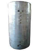 Тепловой аккумулятор Rumax Thermotank 2000l c изоляцией