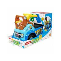 Детская Машинка-каталка Fisher Price 8329