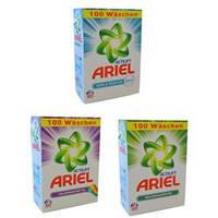порошок Ariel 100-200p/ 6,5kg