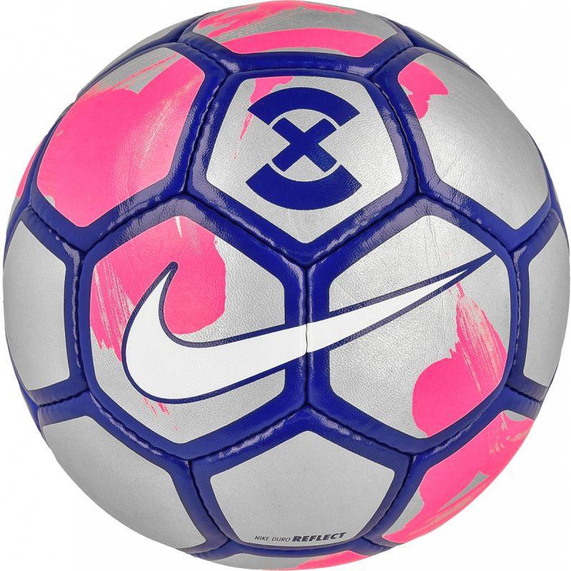 Футбольный мяч Nike FootballX Duro Reflect SC3049-061