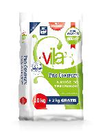 Гранулированное удобрение Yara Vila для газонов PRO-COMPLEX 12кг