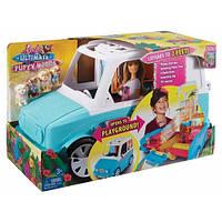 Игровой кукольный набор машина Барби Mattel