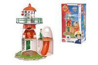 Детский Игровой набор - Пожарный Сэм - Маяк с фигуркой
