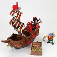 Пиратский корабль Keenway 10754