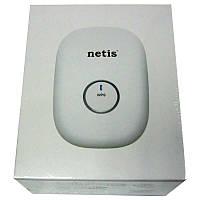 Беспроводный маршрутизатор Netis E1+ 300Mbps(Расширитель WiFi сигнала) Wireless N Rage Extender