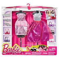 Одежда для куклы Barbie Набор модной одежды