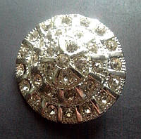 Шубная пуговица 15-ма (реплика), фото 1