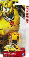 Детский Конструктор-трансформер 2в1 Hasbro  «Легион Бамблби»