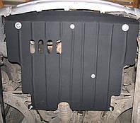 Защита двигателя Mazda 323F BA (1994-1998) мазда 323F BA