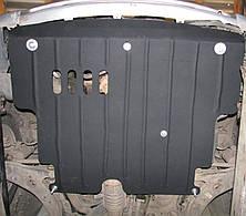 Защита двигателя Mazda 323F BA (1994-1998) Автопристрій
