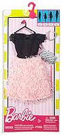 Mattel Barbie Fashions  комплект одежды для Барби  FCT22  DXB03