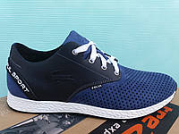 Весенне-летние кроссовки Lacoste для мужчин