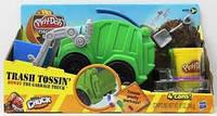Плей дох Play Doh Hasbro пластили Дружелюбный Рауди. A3672