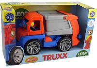Детская игрушка машинка для мальчика Lena  Мусоровоз 29 см