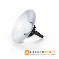 Светильник LED для высоких потолков EVRO-EB-100-03 6400К рассеевателем 120`