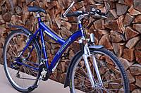 """Чоловічий велосипед Tokaido 28"""" з Німеччини/ Suntour амортизаційна вилка"""