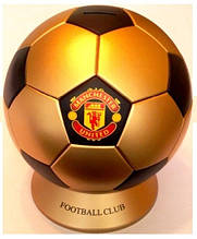 Мяч - копилка ФК Манчестер Юнайтед