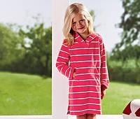 Махровое платьице для модницы от тсм Tchibo размер на рост 86-92, фото 1