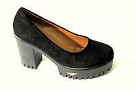Женские модные туфли  Vika р35-40
