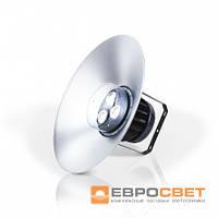 Светильник LED для высоких потолков EVRO-EB-120-03 6400К рассеевателем 120`