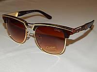 Солнцезащитные очки Cartier 751060