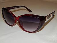 Солнцезащитные очки MARC JACOBS красная оправа 751062
