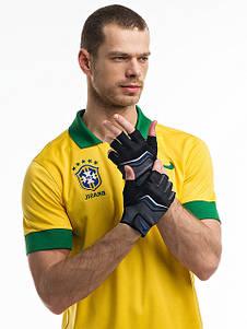 Перчатки для зала мужские