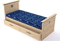Skipper Кровать 120  (1,2,3)
