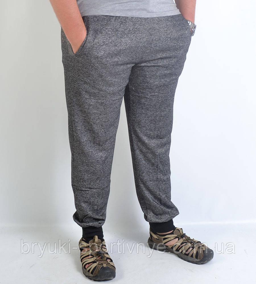 Спортивные  брюки  - манжет