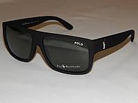 Солнцезащитные очки POLO RALPH LAUREN матовая оправа 752016