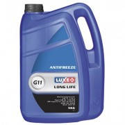 Антифриз LUXE  ANTIFREEZE -40 Long Life синій  5кг