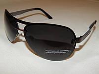 Солнцезащитные очки Porshe Design цвет оправы стальной 752041