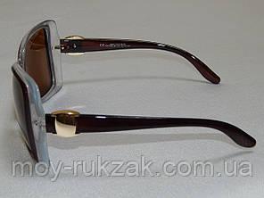 Солнцезащитные очки AOLIS поляризационные, коричневый цвет 750108, фото 2