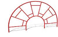 Лестница-лиана БК-771Л