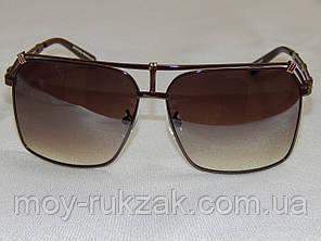 Langtemeng очки солнцезащитные коричневые 770128, фото 2
