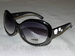 Солнцезащитные очки женские SOUL 760113, фото 2