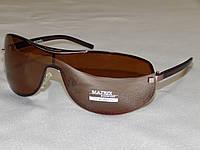 """Мужские солнцезащитные очки Matrix, """"маска"""" 780169"""