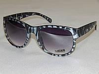 Солнцезащитные очки, SOUL пятнистая оправа 760131