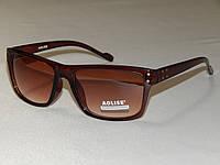 Солнцезащитные очки, AOLISE коричневые 840122