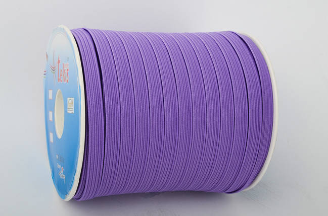 8 mm Flat Elastic / Strong / 100 m / Color, фото 2